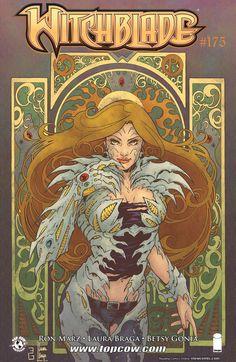 Witchblade #175 -000+copy.jpg (1000×1537)