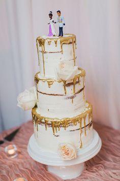 {    REAL WEDDINGS {NORTH CAROLINA}: BRANDI & TYLER!    }