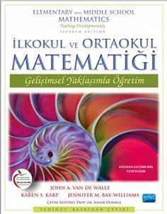 Bir Matematik Öğretmeninin Kütüphanesi 1 - Cihad Hoca