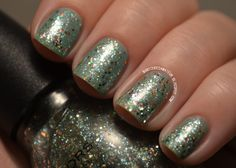 Sinful Colors- Bombshell