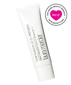 13 Best Tinted Moisturizers: No. 13: Laura Mercier Illuminating Tinted Moisturizer, $43