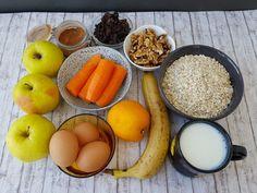 Deserts, Eggs, Sugar, Fruit, Breakfast, Food, Ideas, Sweet, Banana