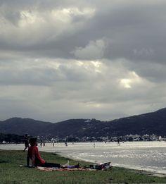 Conceição Lake - Florianópolis - SC - Brazil