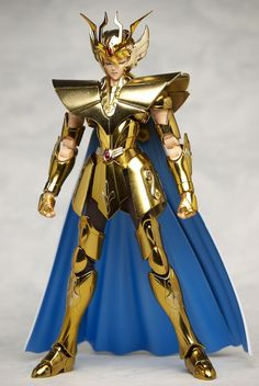 Saint Cloth Myth Ex Virgo Shaka Action Toys, Action Figures, Cameleon Art, Knights Of The Zodiac, Toy Story Figures, Old School Toys, Toy Display, Great Hairstyles, Anime Japan