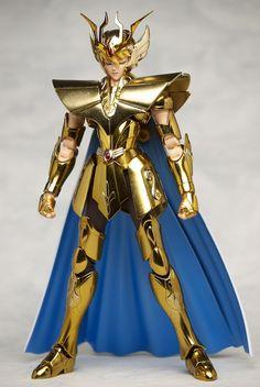Saint Seiya Myth Cloth Gold Virgo Shaka