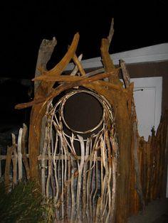 Beaverwood/Driftwood Gate