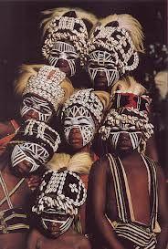 Dan Tribe - Ivory Coast
