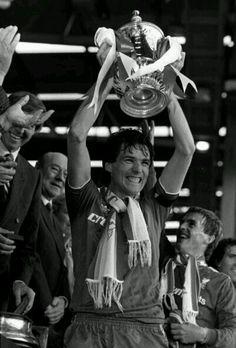 Alan hansen 86 fa cup final