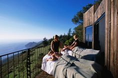 California Image - Post Ranch Inn, Big Sur - Lonely Planet