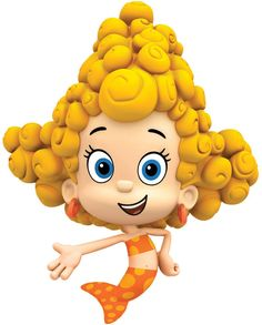 Bubble Guppies Characters - Characters from Bubble Guppies on Nick Jr. Guppy, Bubble Guppies Cake, Bubble Guppies Birthday, Bubble Guppies Characters, Smileys, Nick Jr, 2nd Birthday Parties, Birthday Ideas, Birthday Cakes