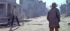 """Três Homens em Conflito até hoje tem influência no cinema. Mas nenhum diretor mostrou mais apreciação ao filme que Quentin Tarantino, para quem a produção é o maior feito da história do cinema. E, fiel à cartilha de que grandes artistas """"roubam"""", o diretor americano declara seu amor ao filme de Leone em boa parte de suas produções. Ao ponto de, em seu mais recente trabalho, Os Oito Odiados, Tarantino ter encomendado uma trilha sonora original a Morricone. De um jeito ou de outro, Tarantino…"""