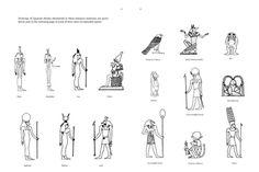 Metropolitan Museum of Art  Educators Guide to the Art of Egypt