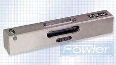 Fowler Shaft Spirit Level 53-422-063