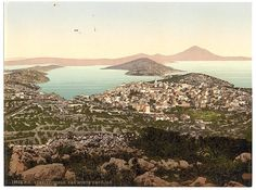 To jsme ještě měli moře. Unikátní staré fotky od Jadranu ukazují, co se za 120 let změnilo - Aktuálně.cz