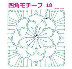 かぎ編み Crochet Japan : クロッシェ・ジャパン