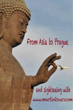 From Asia to Prague