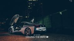 GP Short: BMW i8