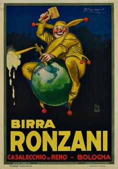 Mauzan, 1923