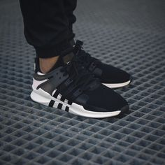 ADIDAS Equipment Support ADV 1