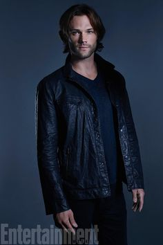 Jared Padalecki or Mr. Hotness or OMG or WOW or SO SEXY (you get the picture... aka Sam fu<>ing Winchester!! ❤️