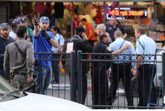 Terror Victim Kills Terrorist With His Own Knife