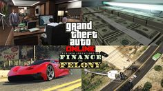 GTA Online CEO Snapmatic Contest Winners Announced