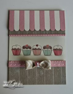 How Much is That Cupcake in the Window? - LW Designs