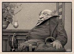 Spriggin ~ Edward Binkley