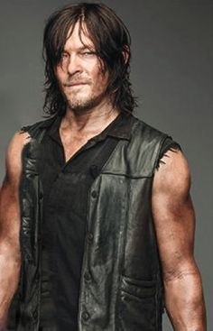 Walking Dead, but mostly Norman Reedus on Pinterest | Norman Reedus, Daryl Dixon and Andrew Lincoln