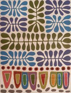 Mitjili Napurrula - Waitya