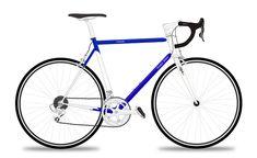 Bicicleta De Carreras, Corredor, Bicicleta