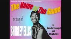 shirley ellis - YouTube