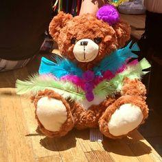 We're inspired!  .  .  .  .  .  #pridemonth #pride #lgbt #love #rainbows #parade #festival #teddybear #myteddy #CuddleBuddys #family #artsandcrafts #fun #l4l #photooftheday #potd #like