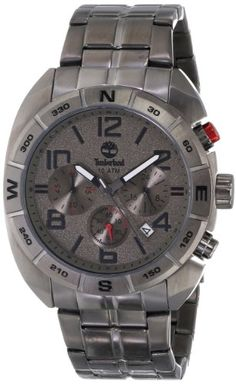 7b3d3f481e7 Men s Wrist Watches - Timberland Mens 13670JSU 61M Analog Chronograph 3  Hands Day Date Watch   Check