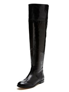 Rachel Over The Knee Boot by Wythe NY at Gilt