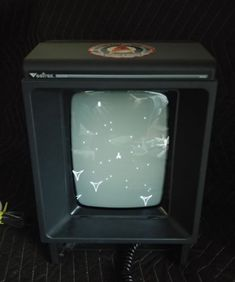 Vintage Vectrex Arcade Console System - HP 3000 - 1982 with Minestorm preloaded: $295.55 End Date: Sunday May-6-2018 2:56:07 PDT Buy It Now…