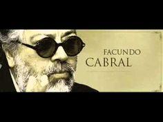 Facundo Cabral - No estas deprimido, estas distraido - YouTube