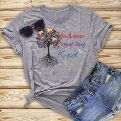 a94da576f Autism Awareness Shirt Autism Mom Autism Mother Puzzle   Etsy Autism Shirts,  Autism Awareness,