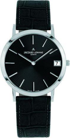 De 25 beste afbeeldingen van Jacques Lemans Horloges