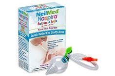 FREE NeilMed Naspira Nasal-Oral Aspirator (If You Qualify) - http://freebiefresh.com/free-neilmed-naspira-nasal-oral-aspirator-if-you-qualify/