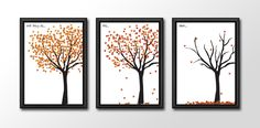 Thrifty Decor Chick: Ten Free Fall Printables
