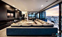 BIG Penthouse in Melbourne, Australia