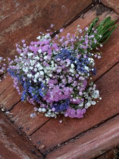 Lavender Wedding Theme, Fall Wedding Flowers, Autumn Wedding, Rustic Wedding, Renaissance Wedding, Bride Bouquets, Flower Bouquets, Romantic Weddings, Flower Crown