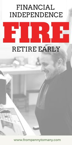 Financial Independence Retire Early - FIRE early retirement tips Investing For Retirement, Retirement Cards, Early Retirement, Investing Money, Retirement Planning, Retirement Pictures, Retirement Advice, Pension Fund, Financial Success