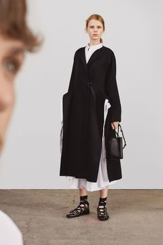 Jil Sander 2018 Resort
