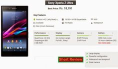 Sony Mobile Phones - Finding A Great Deal Over A New Cellphone Sony Mobile Phones, Mobile Phone Price, Latest Phones, Latest Mobile, Sony Xperia, Mobiles, Mobile Phones