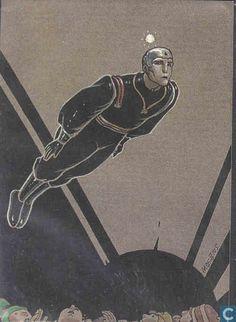 Lewis Carnelian - Moebius (collector cards) - Catawiki Jean Giraud, Frank Margerin, Comic Books Art, Book Art, Moebius Art, Bilal, Science Fiction, Comic Book Collection, Collector Cards