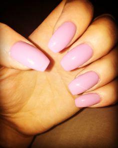 Fresh set of nails