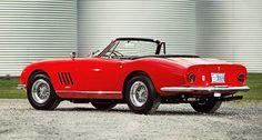 Ferrari 275 GT Spider NART