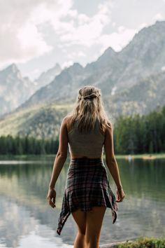 Mirando al horizonte intentando resolver nuestro pequeño e infinito mundo